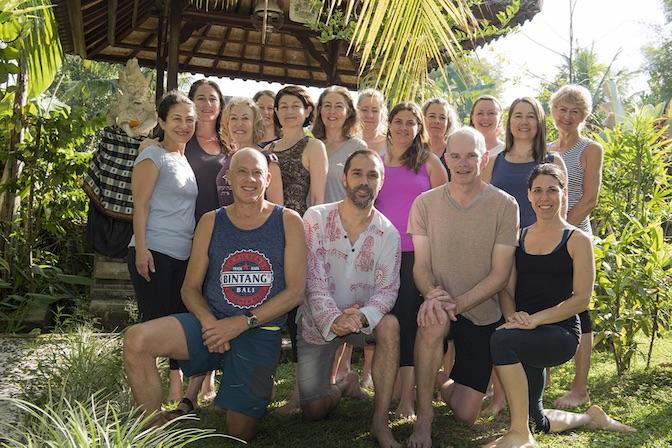 Bali Main Group 2018