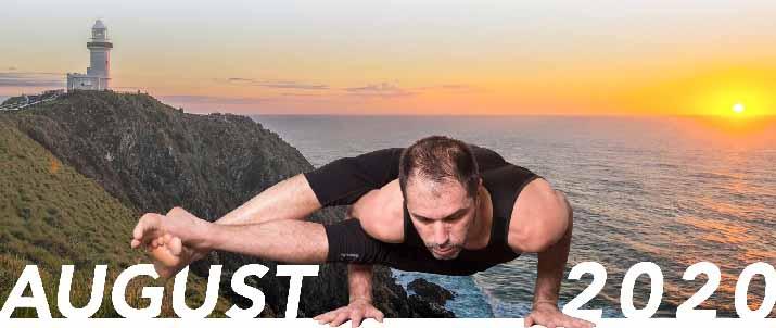 Byron Yoga Retreat