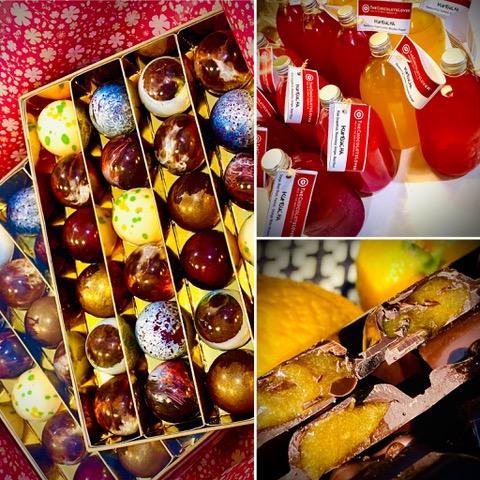 Chocolate Lovers Kitchen