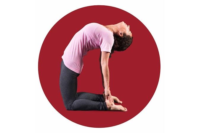 June Yoga Intensive - with Jennifer Munz