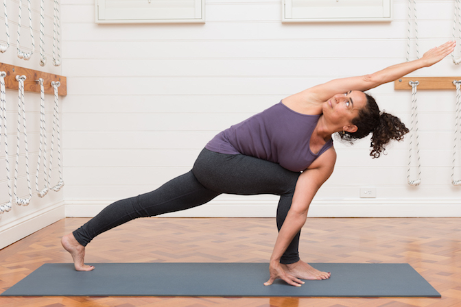 June Yoga Intensive, Twists and Prone Backbends - with Jennifer Munz