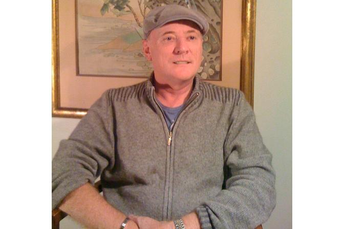 Weekly Meditation with John Morris