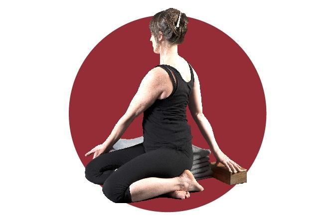 Women's Iyengar Yoga Intensive - with Nicole Hills