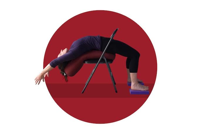 Women's Iyengar Yoga Intensive with Nicole Hills