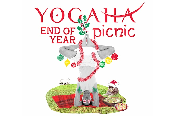 End of Year Gathering - Saturday 21st December