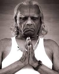 guruji namaskarasana